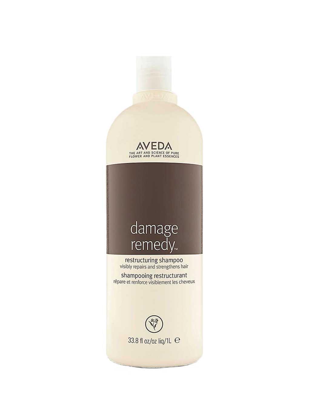 Aveda DAMAGE REMEDY™ 重整修複洗髮水