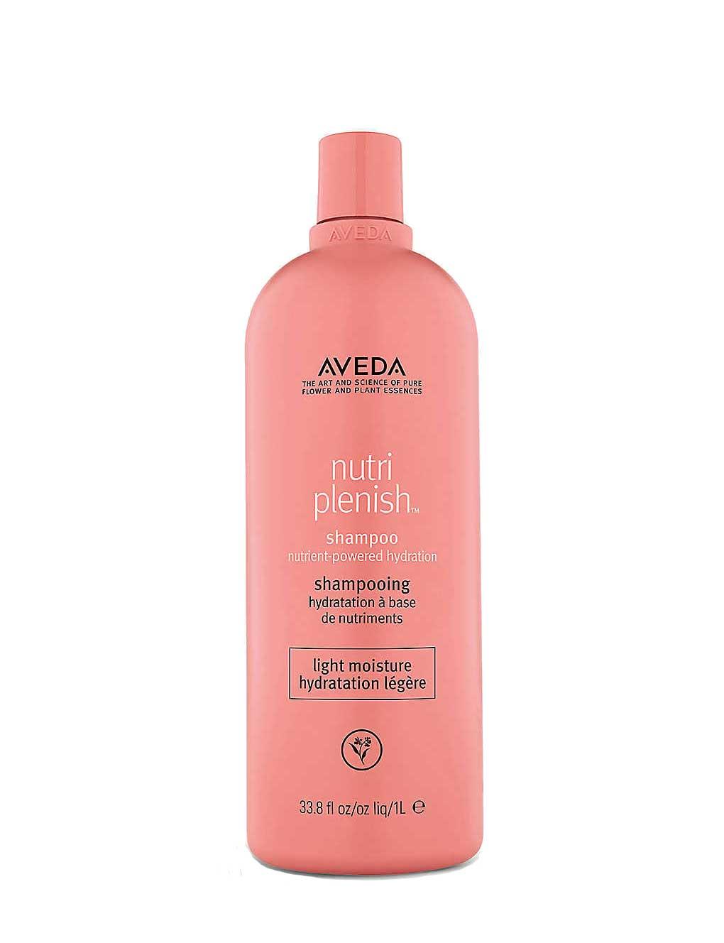 Aveda NUTRIPLENISH™ 長效營養補濕洗髮水 - 輕柔配方