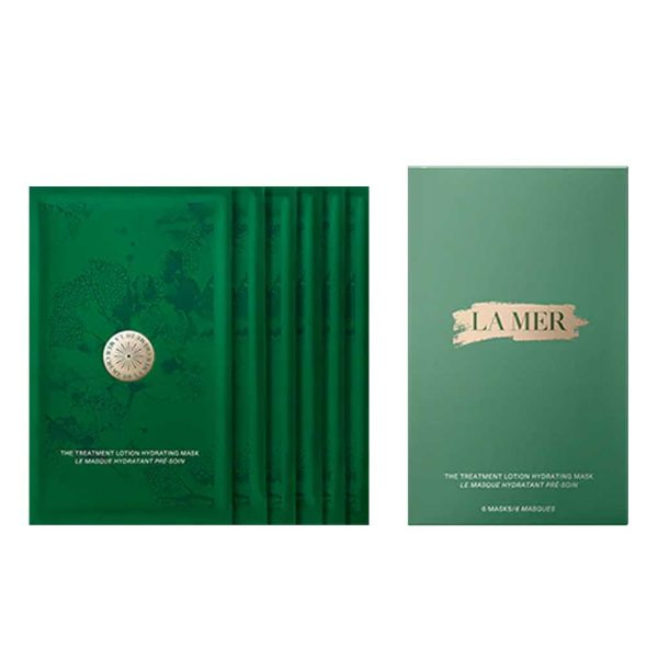 La Mer 肌底修護面膜 The Treatment Lotion Hydrating Mask