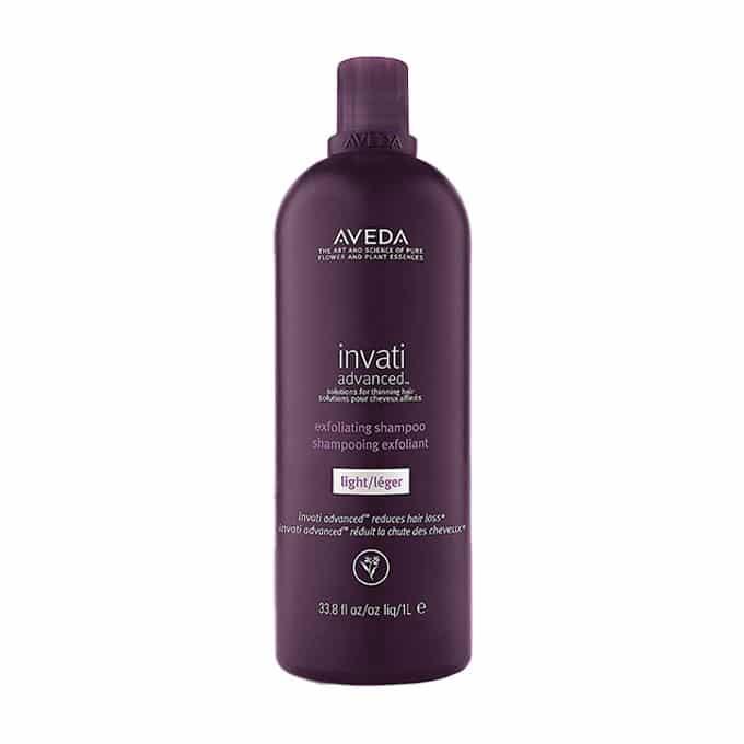 Aveda INVATI ADVANCED™ 頭皮淨化洗髮水