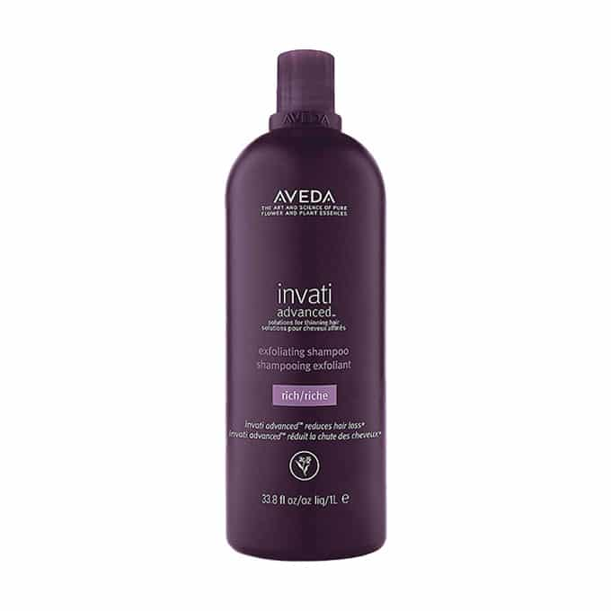 Aveda Invati Advanced 頭皮淨化洗髮水