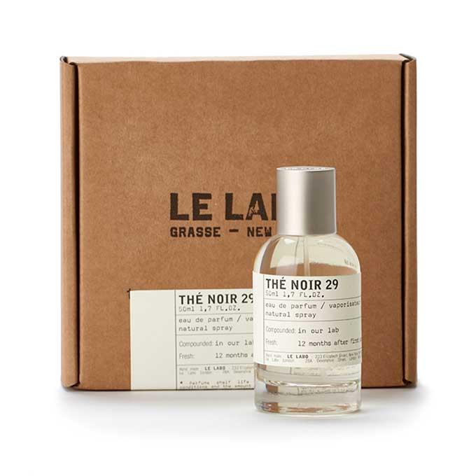 Le Labo The Noir 29 淡香精 紅茶